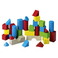 HABA - Coloured Blocks
