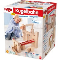 HABA - Ball Track Large