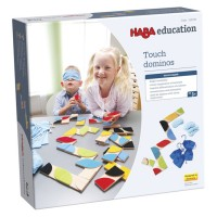 HABA - Touch Dominoes