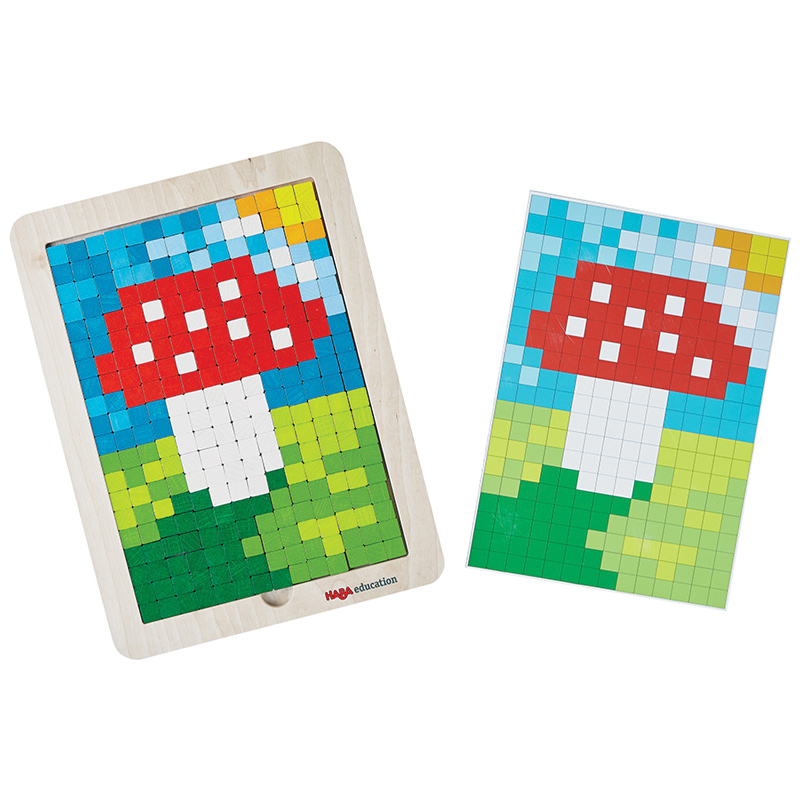 HABA - DS Mega Pixel Kit