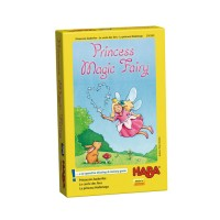 HABA - Princess Magic Fairy Game
