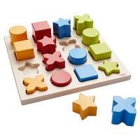 HABA - Sorting Game Shape Mix