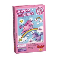 HABA - Unicorn Glitterluck Cloud Crystals