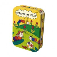 HABA - Caterpillar Dice