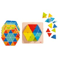HABA - 3D Magical Pyramids