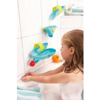 HABA - Ball Track Bath Water Course