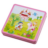 HABA - Magnetic Box Fairy