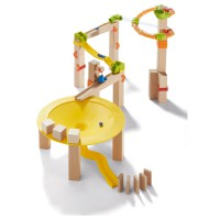 HABA - Ball Track Funnel Set