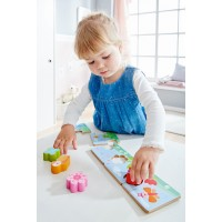 HABA - Matching Game Flower Garden