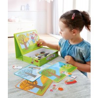 HABA - Magnetic Game Seasons