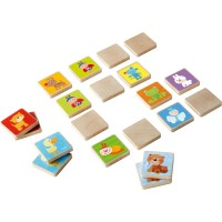 HABA - Memo Game Animal Friends