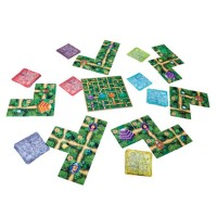 HABA - Karuba - The Card Game