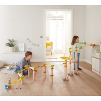 HABA - Ball Track Master Construction Set