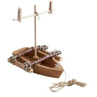 HABA - TK Cork Boat Kit