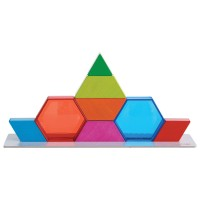 HABA - Stacking Game Colour Crystals