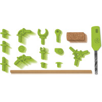 HABA - Terra Kids Connectors Figures