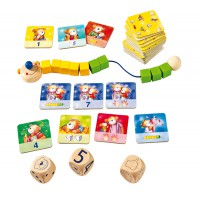 HABA - Clever Bear Learns to Count