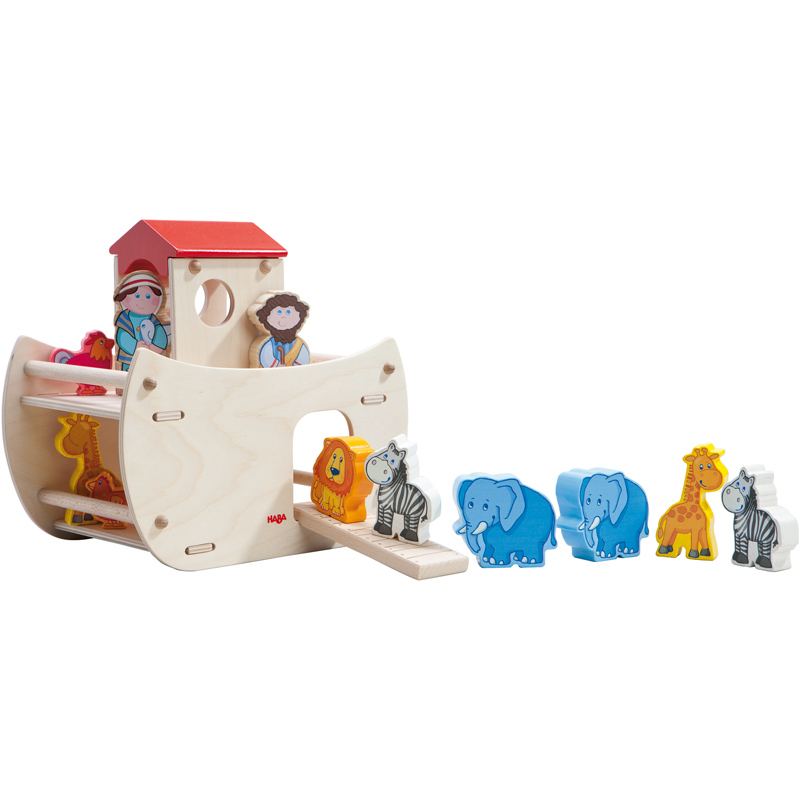 HABA - My First Noahs Ark