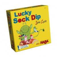 HABA - Lucky Sock Small Games
